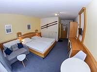 ubytování Korkusova Huť v apartmánu