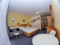 Pokoj 1 - apartmán k pronájmu Mitterfirmiansreut