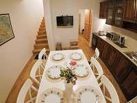 Apartment ADAM u Lipna - apartmán k pronajmutí - 8 Nová Pec - Nové Chalupy