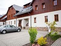 Apartmán na horách - okolí Horní Plané