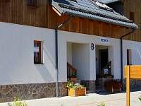ubytování Šumava v apartmánu na horách - Nová Pec - Nové Chalupy