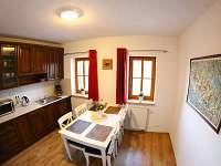 Nová Pec - Nové Chalupy - apartmán k pronajmutí - 15
