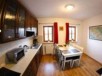 Apartment ADAM u Lipna - pronájem apartmánu - 18 Nová Pec - Nové Chalupy