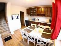 Nová Pec - Nové Chalupy - apartmán k pronajmutí - 17