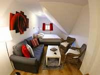 Apartment ADAM u Lipna - apartmán k pronájmu - 6 Nová Pec - Nové Chalupy