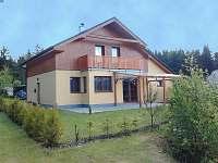 Ubytování Vakantiehuis Villa Lipno nad Vltavou