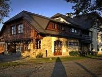 ubytování Šumava v apartmánu na horách - Nová Pec - Pěkná
