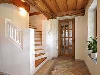 Nová Pec - Pěkná - apartmán k pronajmutí - 18