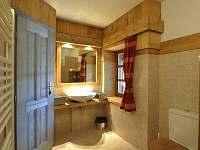 Nová Pec - Pěkná - apartmán k pronajmutí - 15