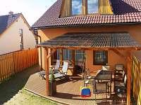 Dům- zahrada
