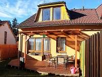ubytování  v rodinném domě na horách - Frymburk