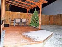 Zimní terasa
