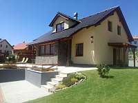Kašperské Hory léto 2018 ubytování