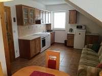 Kašperské Hory - apartmán k pronajmutí - 8