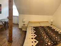 Apartmán 1 - Stachy - Zadov