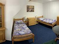 Apartmán 2 - Stachy - Zadov