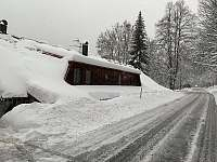 Zimní idea - Stachy - Zadov