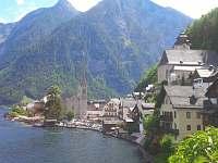 typ na výlet Hallstatt - Rakousko
