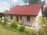 Chalupa k pronájmu - chalupa ubytování Dolní Nakvasovice - 2