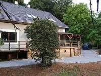 Vila k pronajmutí - vila ubytování Pasečnice - 9