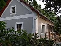 Vila k pronajmutí - pronájem vily - 12 Pasečnice