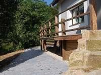 Vila v Pasečnici - k pronajmutí