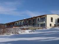 ubytování Skiareál Lipno - Kramolín v apartmánu na horách - Lipno nad Vltavou