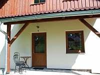 Apartmány - apartmán k pronájmu - 28 Stožec - České Žleby