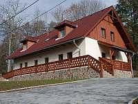 Apartmány - apartmán - 27 Stožec - České Žleby