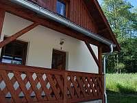 Apartmány - apartmán - 29 Stožec - České Žleby