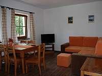 Apartmány - apartmán - 14 Stožec - České Žleby