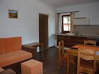 Apartmány - apartmán k pronájmu - 15 Stožec - České Žleby