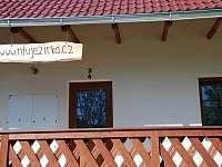 Apartmány - apartmán k pronajmutí - 30 Stožec - České Žleby