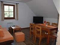 Apartmány - apartmán k pronájmu - 22 Stožec - České Žleby