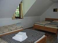 Apartmány - apartmán - 24 Stožec - České Žleby