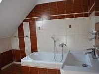 Apartmány - apartmán - 19 Stožec - České Žleby