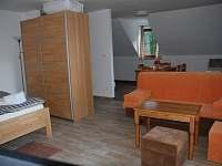 Apartmány - pronájem apartmánu - 25 Stožec - České Žleby