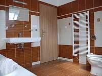 Apartmány - apartmán ubytování Stožec - České Žleby - 2