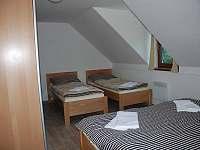 Apartmány - apartmán k pronajmutí - 20 Stožec - České Žleby