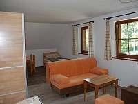 Apartmány - pronájem apartmánu - 7 Stožec - České Žleby