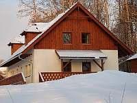 Apartmány České Žleby - Stožec - České Žleby