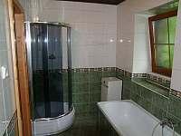 Koupelna s WC - Rohanov
