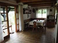Lovecká chata Na Ovčíně - chata - 21 Přední Výtoň