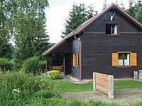 Lovecká chata Na Ovčíně - chata ubytování Přední Výtoň - 5