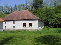 Chalupa k pronajmutí - okolí Bohunic