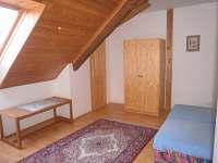 Pokoj 2 podkroví