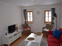Nové Chalupy - apartmán k pronájmu - 5