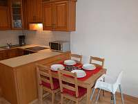 Apartmány Nova Lake - apartmán k pronájmu - 10 Nové Chalupy