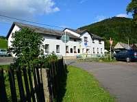 ubytování Východní Čechy v penzionu na horách - Machov - Machovská Lhota
