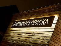 Apartmány Kopačka - k pronájmu Svitavy